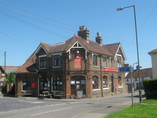 Six Bells Pub