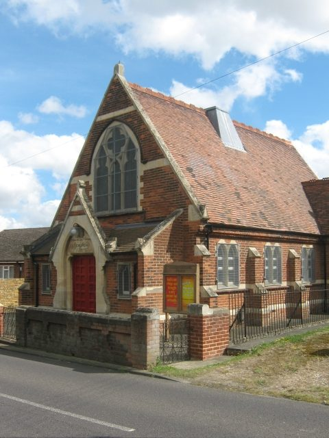 Higham Congregational Church