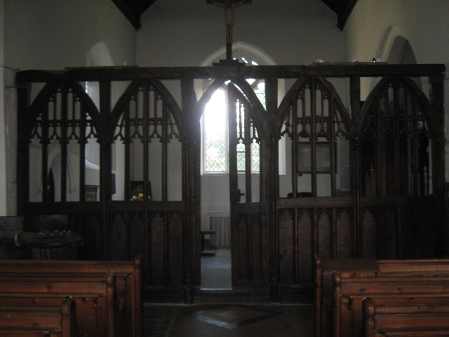 St Mary's Higham